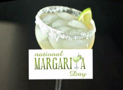 National Margarita Day at the Cadillac Bar