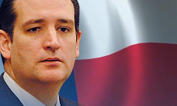 Ted Cruz: Obamacare is killing economic growth