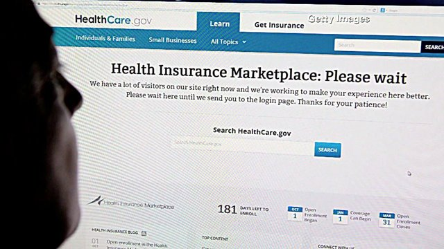 Obamacare site should be ready soon, just don't everyone use it at once