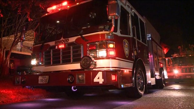 HFD sees increase in fires due to cold weather