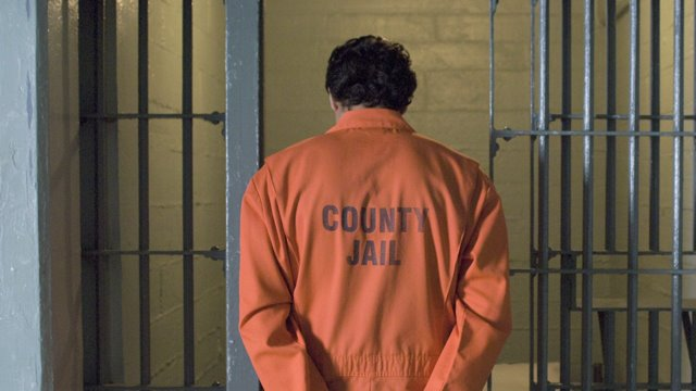 New study ranks Harris County jail high on sexual assaults