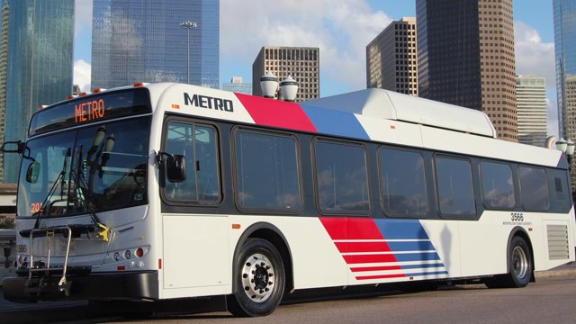 Houston METRO prepping for cold weather