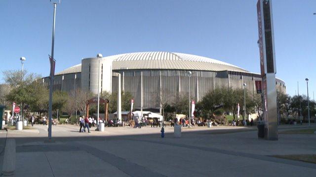 Astrodome named national landmark