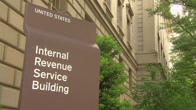 IRS Gave Bonuses to Employees Who Owed Back Taxes
