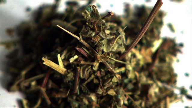 Feds crackdown on synthetic weed in 25 states