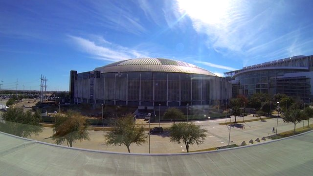 What's going to happen to the Astrodome?