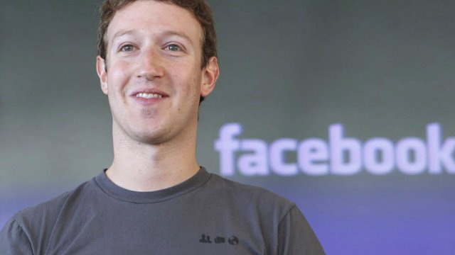 Iran judge summons Mark Zuckerberg to court