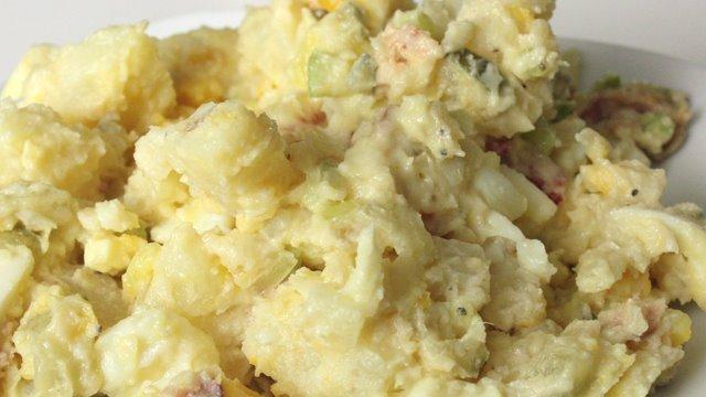 Potato salad Kickstarter campaign raises thousands