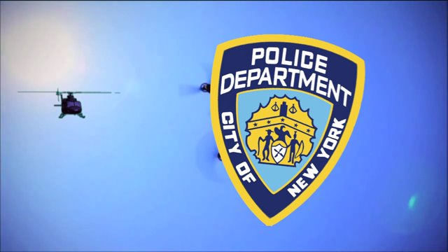 Men arrested for flying drone in New York