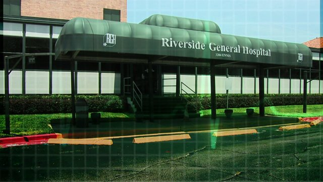 Historical third ward hospital faces closure