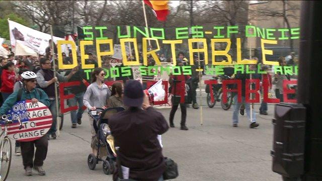 Border Crisis: Houston immigrants speak their minds