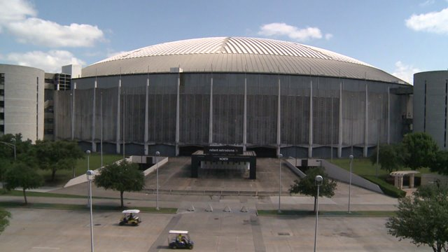 New plan could demolish Astrodome completely