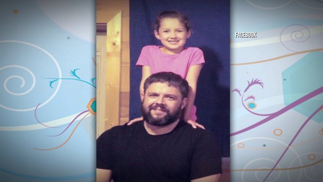 VIRGINIA DAD CLAIMS AFRICAN LAND TO MAKE DAUGHTER A PRINCESS PKG