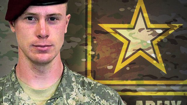Army returns Bergdahl to duty, investigates capture by Taliban
