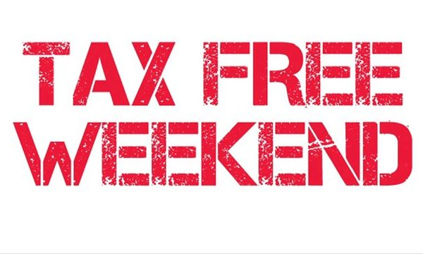 Are tax-free weekends really worth the trouble?