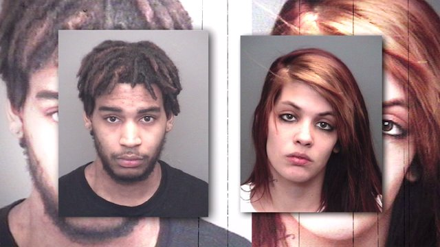 Couple Arrested For Video Of 1-Year-Old With Handgun In