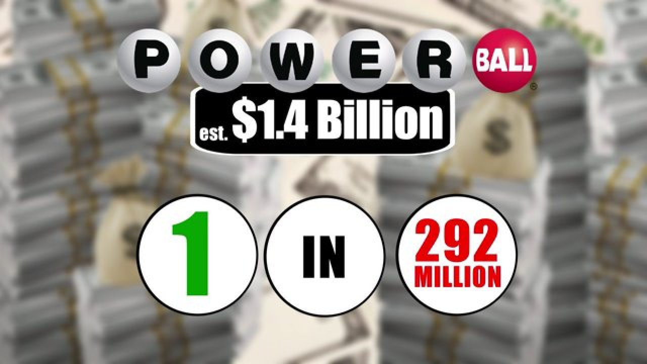 Can A Canadian Win Powerball