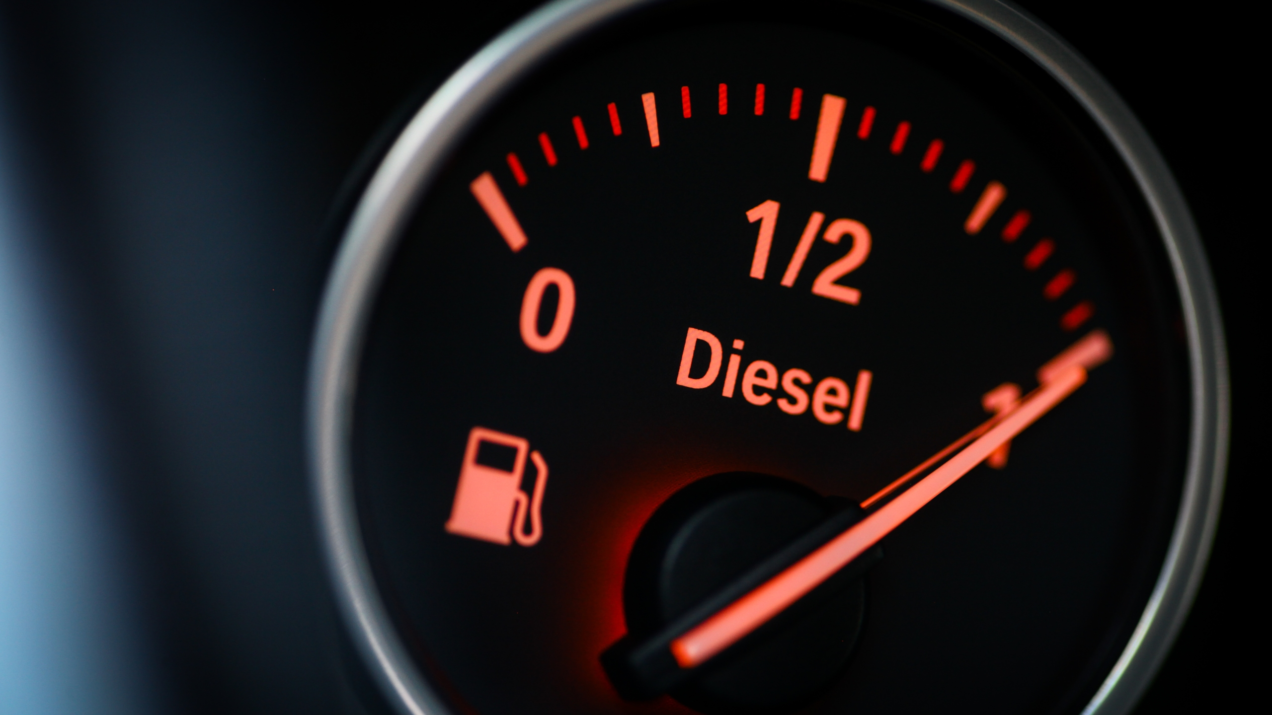 Germany's top court says cities can ban diesel cars   CW39 Houston
