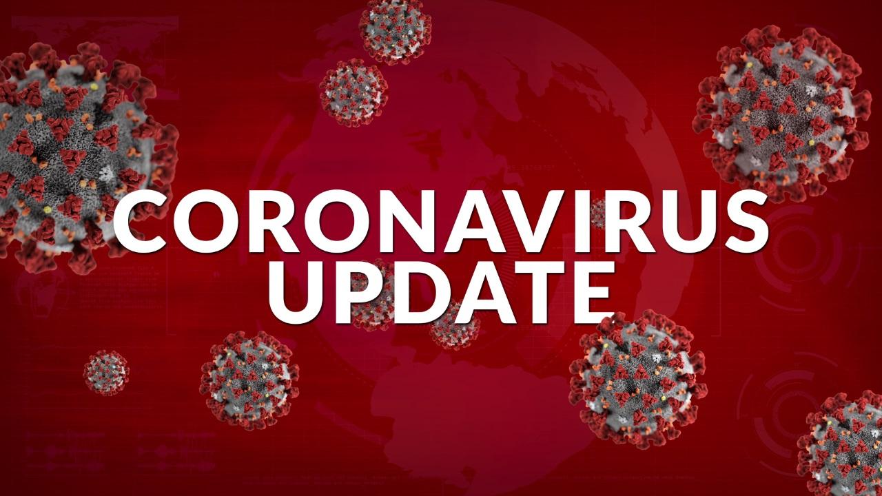 Viedo Of Christmas At The White House 2020 VIDEO: White House, Houston, issue daily coronavirus updates 4/7
