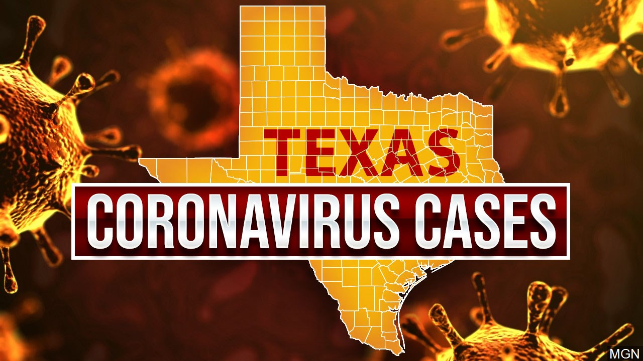 National Focus On Texas As Covid 19 Cases Surge In Houston Cw39 Houston