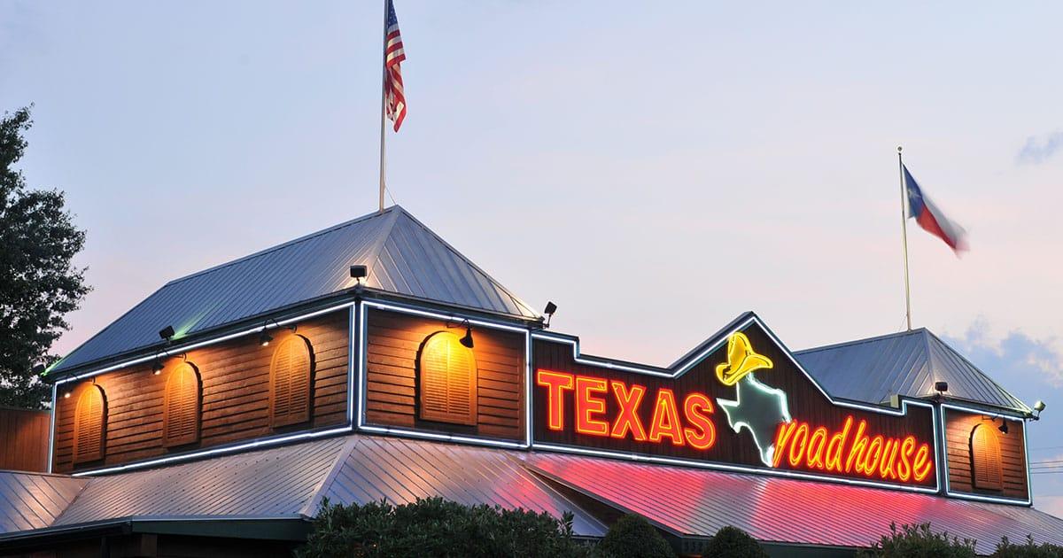 Texas restaurant jobs