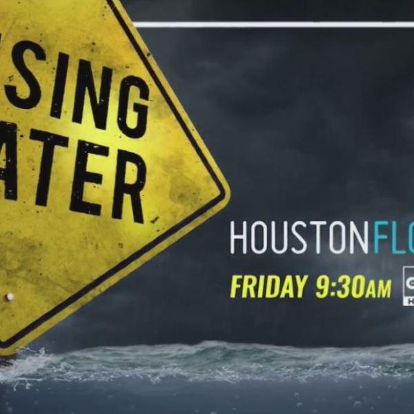 """Rising Water Houston Floods."""