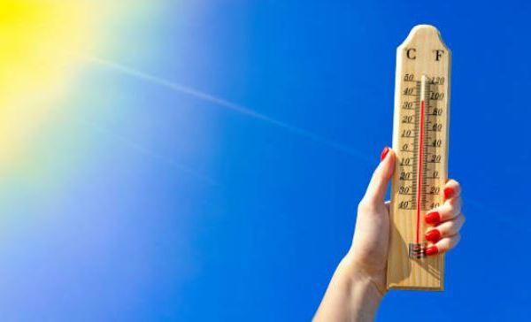 Heatwave, Getty Images.