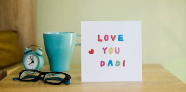 Father's Day, Getty Images