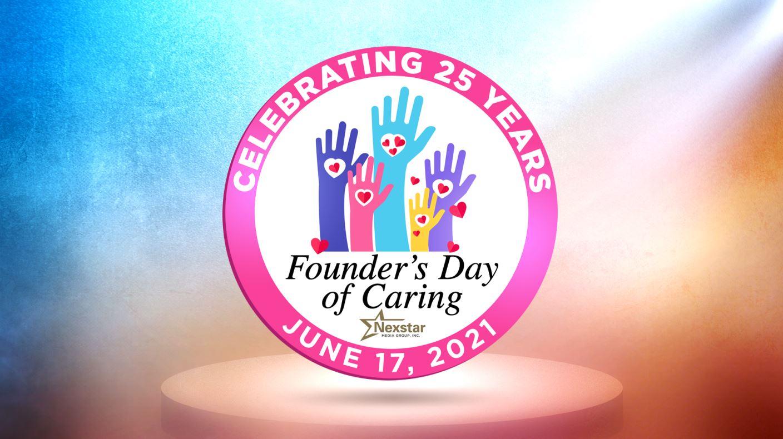 Founder's Day, Nexstar Media Group. (KIAH)