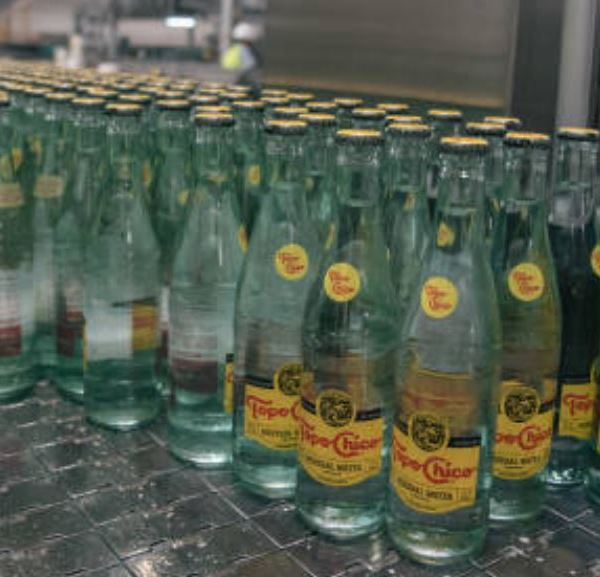 Topo Chico, Getty Images