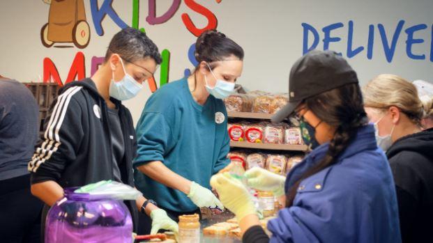 Kids Meals Inc.