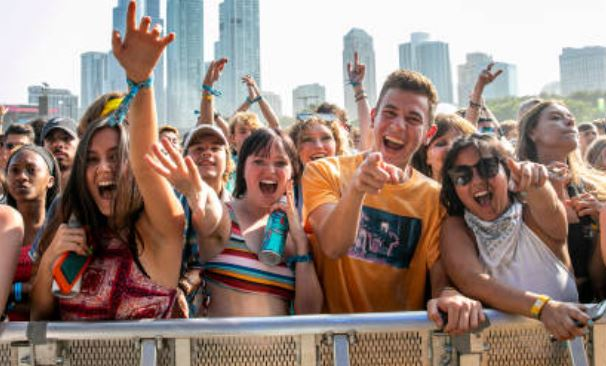 Lollapalooza Chicago, Day 4. Getty Images