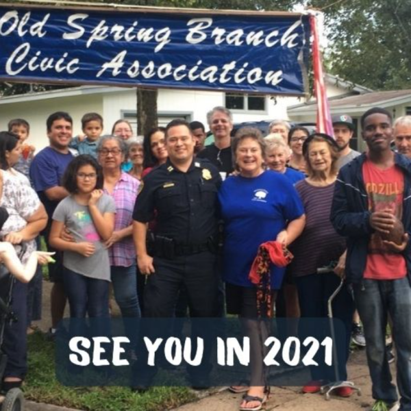 National Night Out HPD