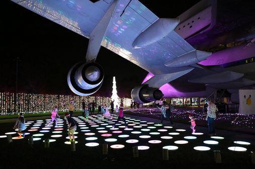 Space Center Houston KIAH