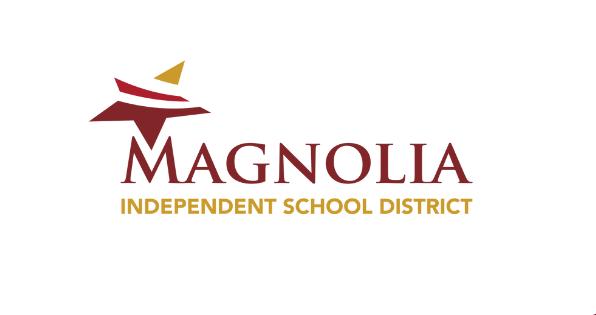 Magnolia ISD logo